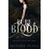 Pure Blood (Time Spirit Trilogy Book 3)