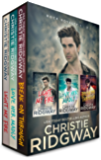 Rock Royalty Boxed Set - Books 1-3