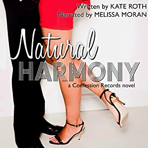 Natural Harmony: Confession Records, Book 1