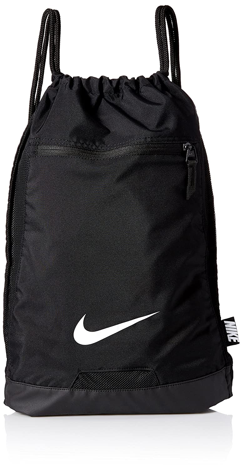 3fda98117f61 Amazon.com  Nike BA5256-027  Alpha Gym Men s Atmosphere Grey Sack  Sports    Outdoors