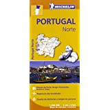 Portugal Centro Regional Map Michelin Regional Maps Amazon - Portugal map michelin