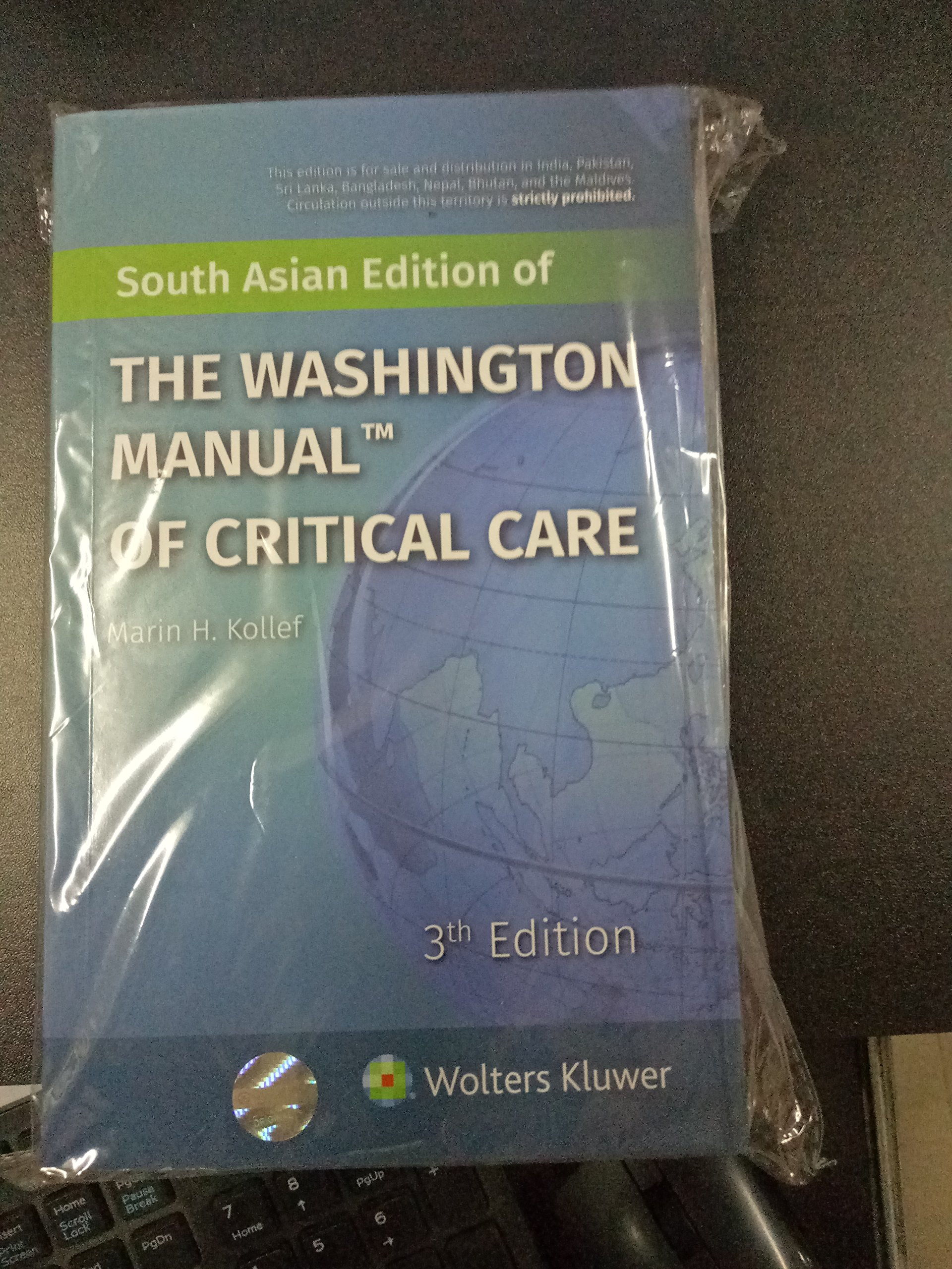 south asian edition of the washington manual of critical care 3rd ed rh amazon com the washington manual of critical care 2017 the washington manual of critical care 2nd edition