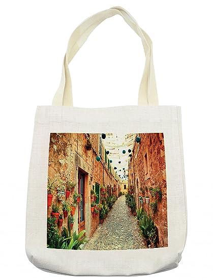 amazon alley shopping