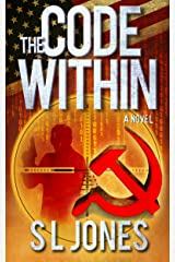 The Code Within: A Thriller (Trent Turner Series Book 1) Kindle Edition