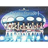 Cheeky Parade I (ALBUM+DVD)