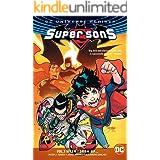 Super Sons (2017-2018) Vol. 1: When I Grow Up