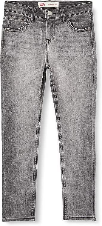 Levi's kids Lvb Skinny Taper Jeans Pantalones para Niños
