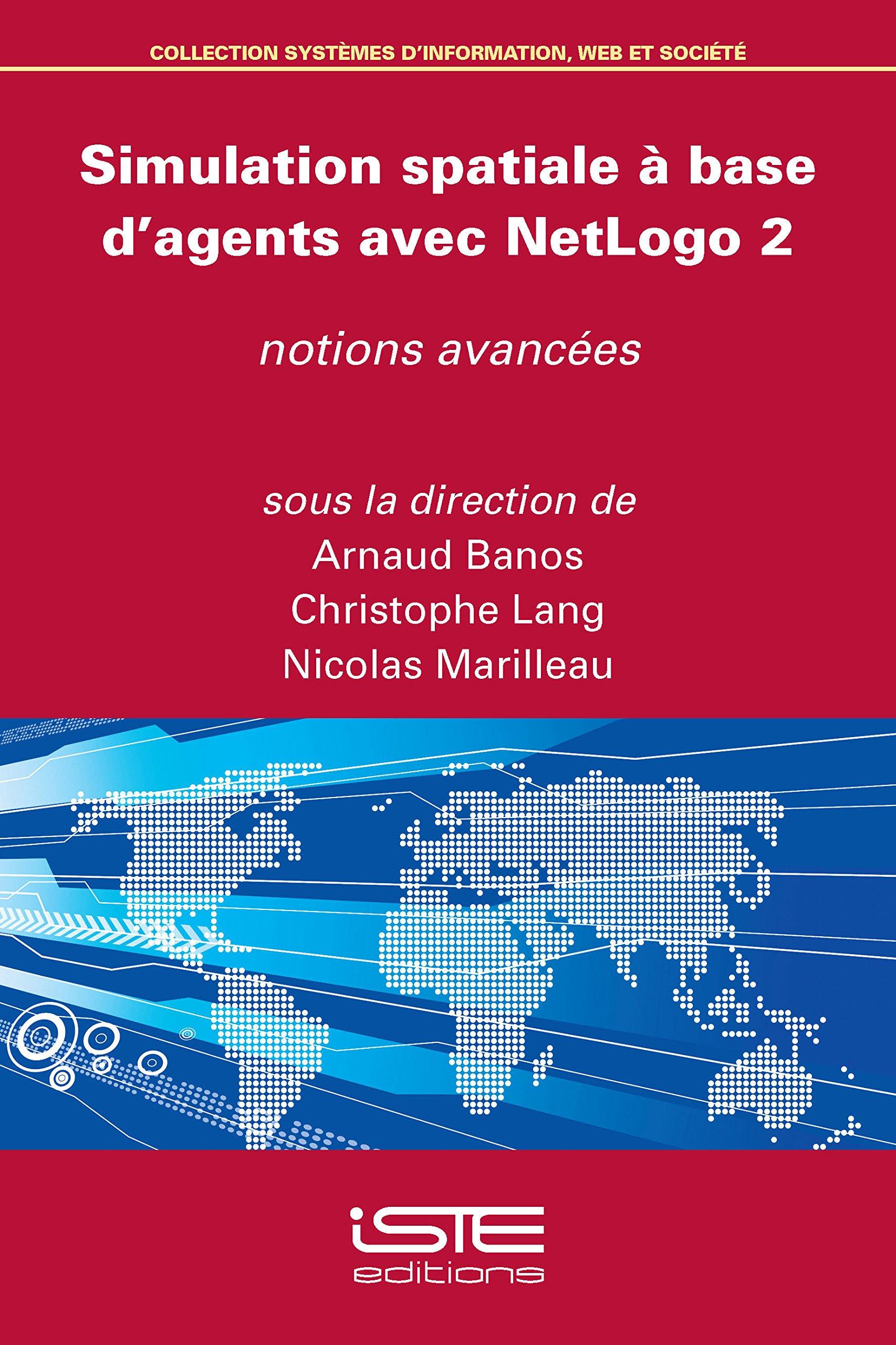 FRANAIS TÉLÉCHARGER NETLOGO