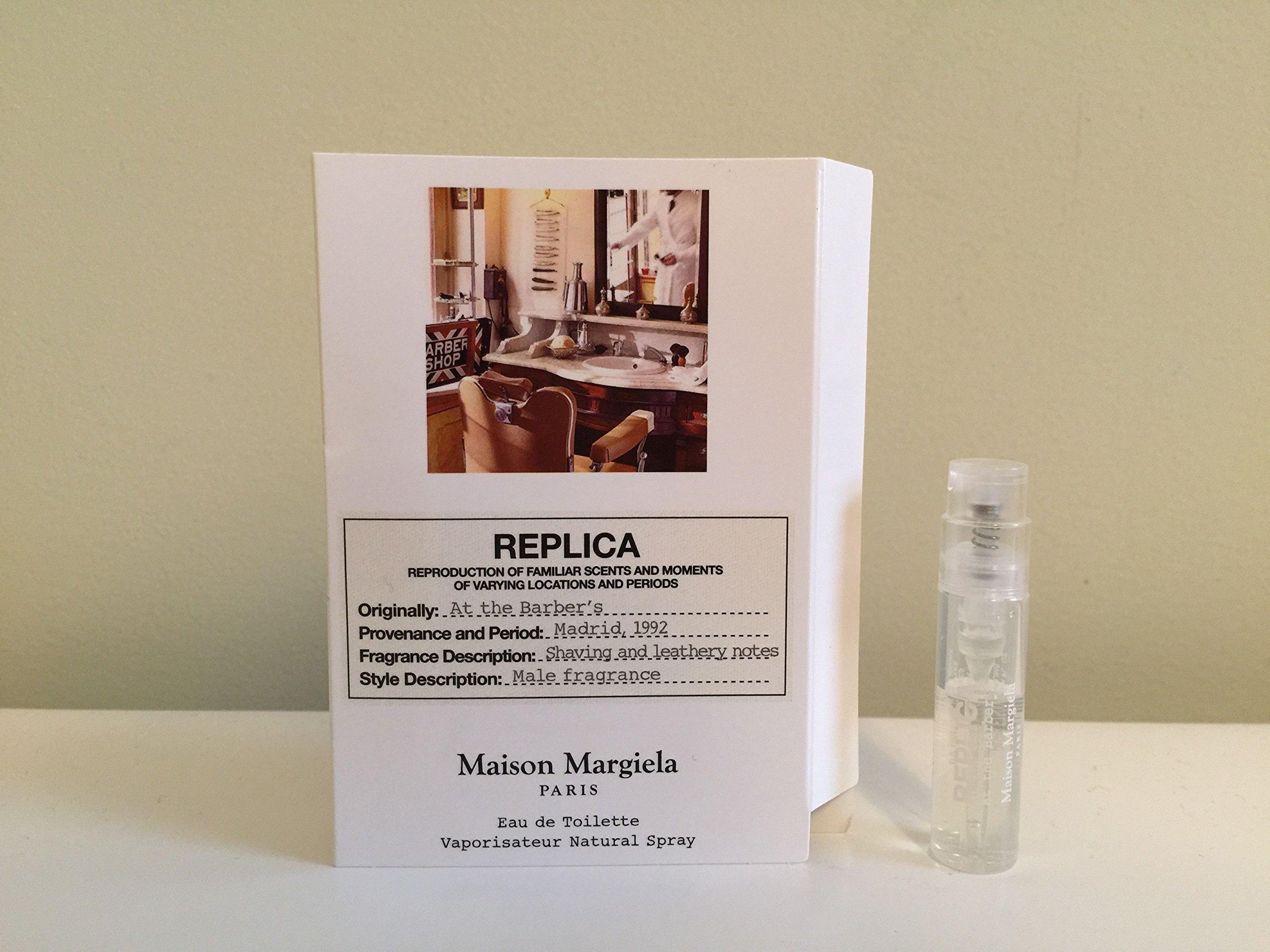 Amazon Com Maison Martin Margiela Replica By The