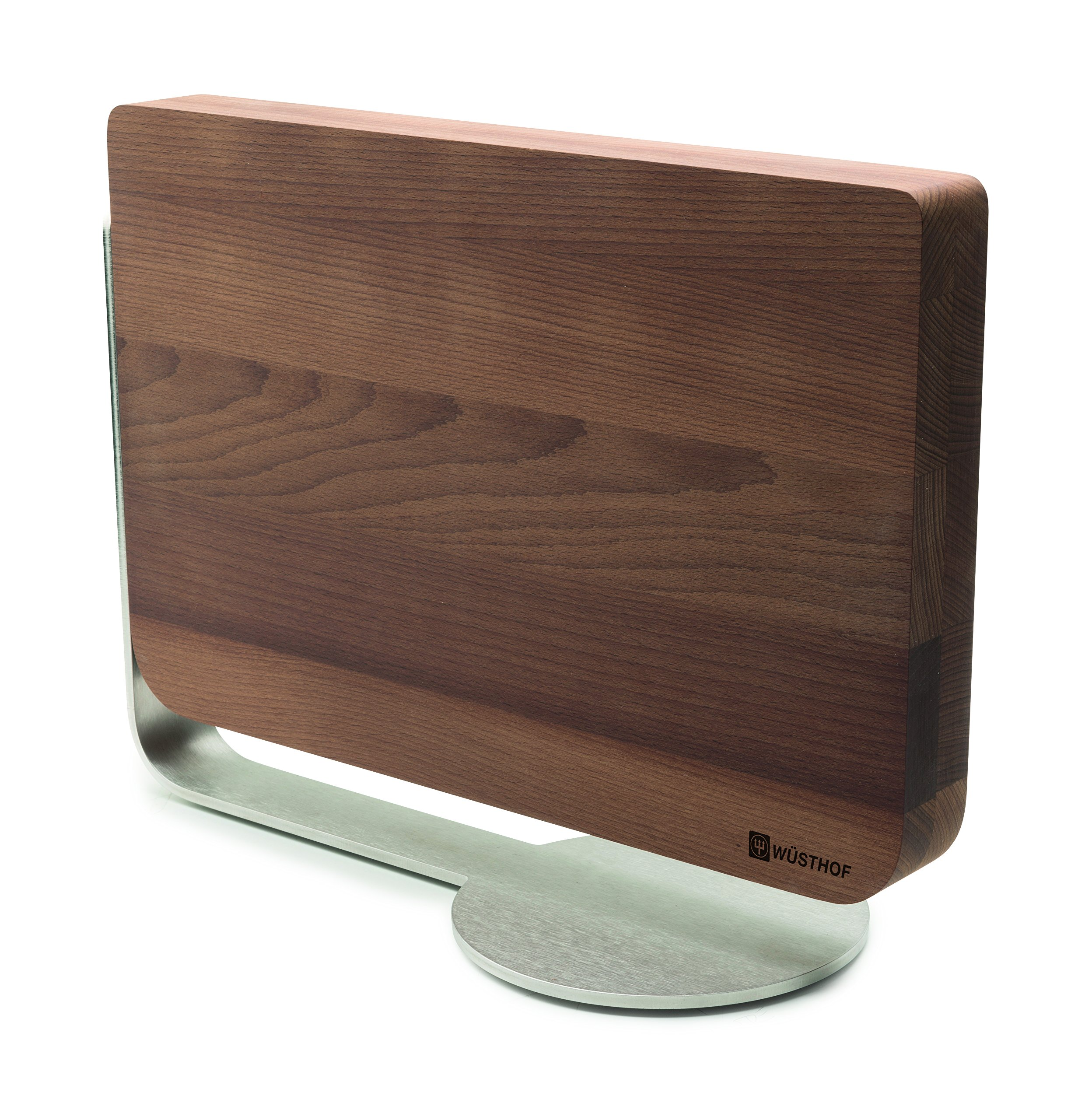 Thermo Beech Wood Magnetic Knife Stand