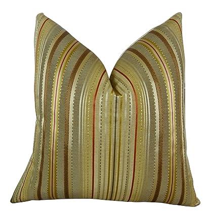 Amazon Thomas Collection Luxury Designer Decorative Throw New Designer Decorative Throw Pillows