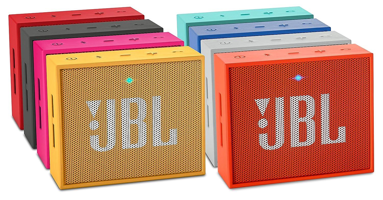 Casse Bluetooth: JBL GO