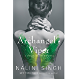 Archangel's Viper: Book 10 (The Guild Hunter Series) (English Edition)