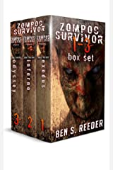 Zompoc Survivor: Chronicle: A Zompoc Survivor Boxed Set Kindle Edition