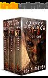 Zompoc Survivor: Chronicle: A Zompoc Survivor Boxed Set