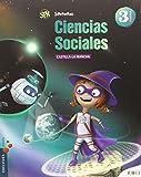 Ciencias Sociales 3º Primaria (Castilla La Mancha) (Superpixépolis) - 9788426393371