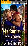 The Highlander's Awakening (Lairds of Dunkeld Series) (A Medieval Scottish Romance Story) (English Edition)