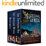The Traveling Series (boxed set)
