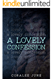A Lovely Confession (Debt of Passion Duet Book 2)