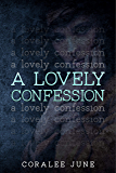 A Lovely Confession (Debt of Passion Duet Book 2) (English Edition)