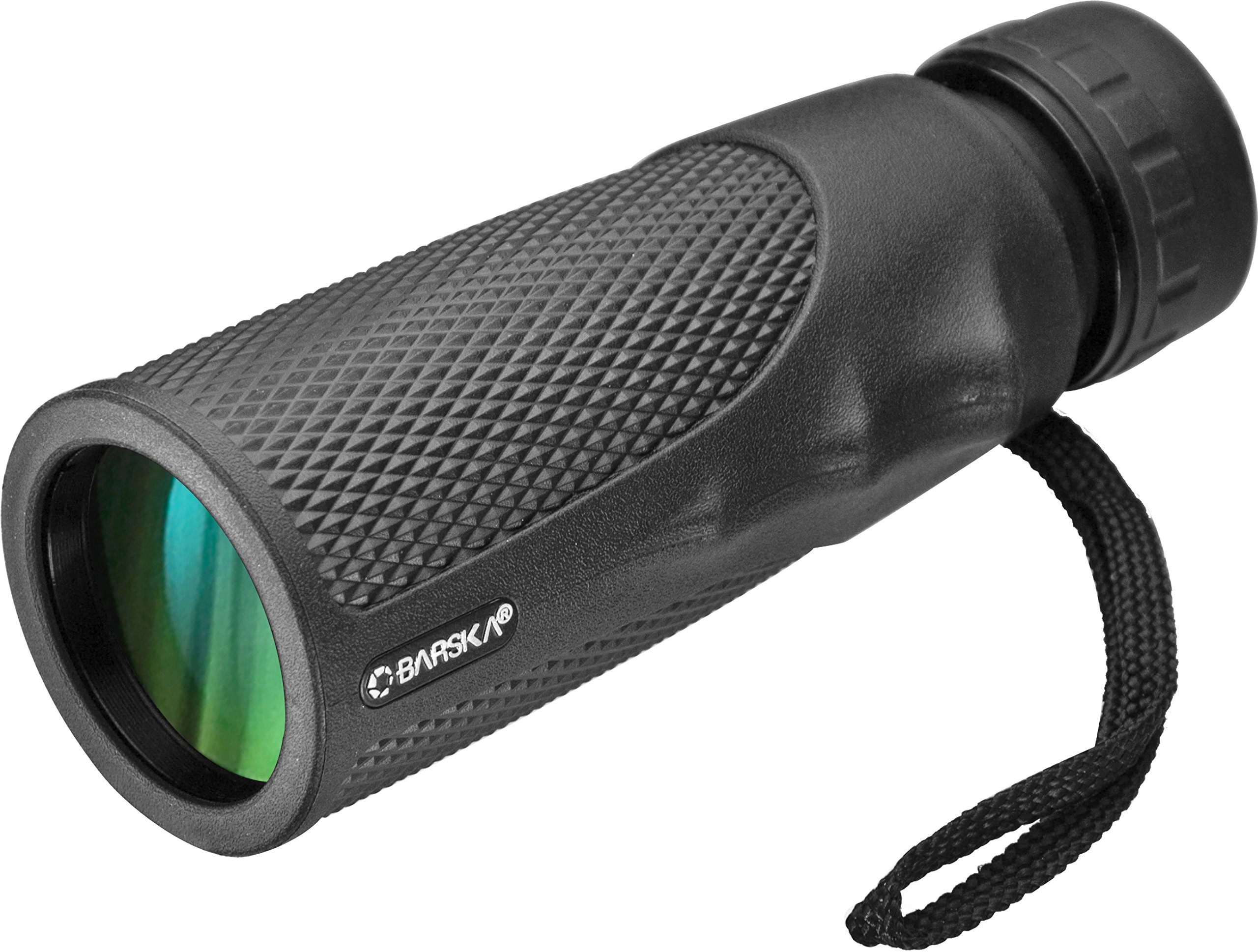 Barska 10x40 Blackhawk Waterproof Monocular by BARSKA