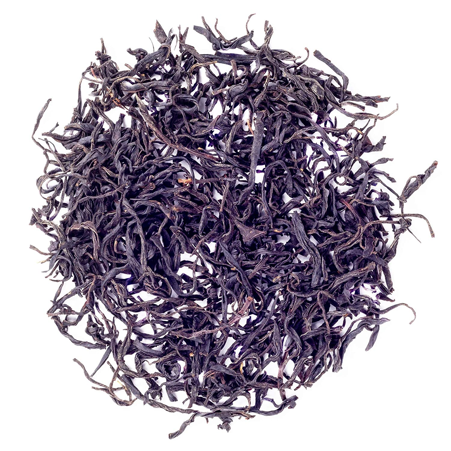 Pantenger Organic Keemun Black Tea Loose Leaf. 3.5 Ounces (50 servings). Keemun Mao Feng. Organic Black Tea Loose Leaf. USDA ORGANIC.