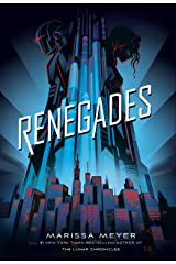 Renegades Kindle Edition