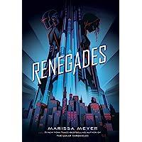 Renegades (International Edition)