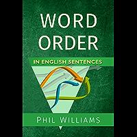 Word Order in English Sentences