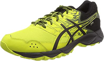 Amazon.com | ASICS Gel-Sonoma 3 G-TX Mens Running Trainers T727N