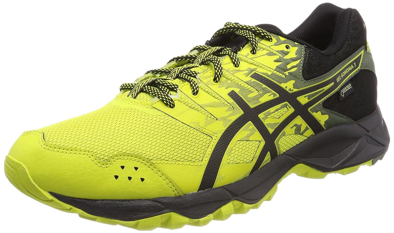 TALLA 43.5 EU. ASICS Gel-Sonoma 3 G-TX, Zapatillas de Running para Asfalto para Hombre