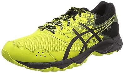 Hommes Gel Sonoma 3 G-tx Chaussures De Course De Sentier T727n-8990 Asics vTCQUhBJ3