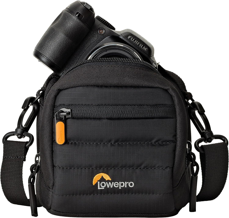 Lowepro Tahoe Cs 80 Kamera Tasche Schwarz Kamera