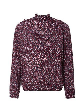 TOM TAILOR M/ädchen Bluse