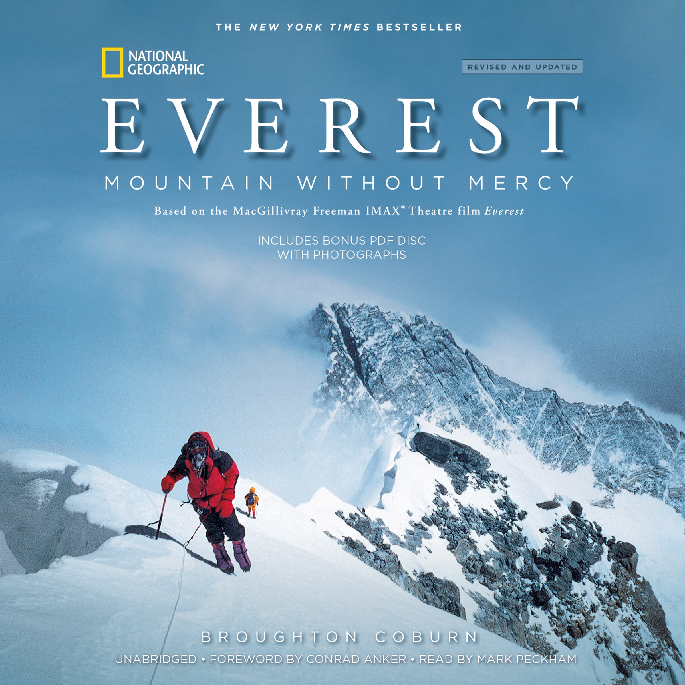 Mountain without Mercy Everest