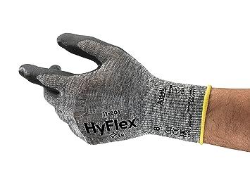 Gants 801 MultiplesGant Hyflex 11 À Usages De Ansell Travail wXTPZulOki