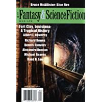 The Magazine of Fantasy & Science Fiction March/April 2010 (The Magazine of Fantasy & Science Fiction Book 118)