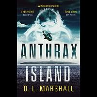 Anthrax Island (The John Tyler series Book 1)