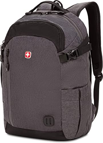SwissGear Hybrid, Grey Heather, One Size