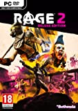 Rage 2 Deluxe Edition PC DVD