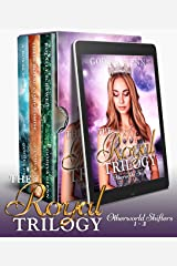 The Royal Trilogy: Paranormal Dating Agency (Otherworld shifters) Kindle Edition