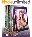 The Royal Trilogy: Paranormal Dating Agency (Otherworld shifters)