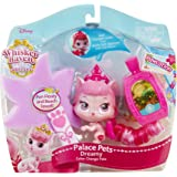 Palace Pets Pawcation Color Change Pets -Dreamy Playset Playset