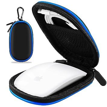 db02ed396852 Souris Apple Coque, Bepack Portable Coque rigide de protection en EVA Étui  de transport Voyage