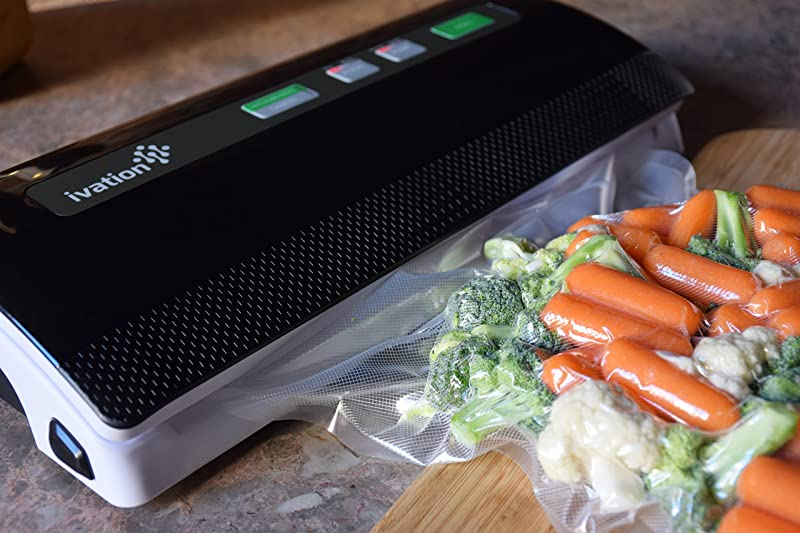 Trying to Decide on the Best Food Saver Vacuum Sealing