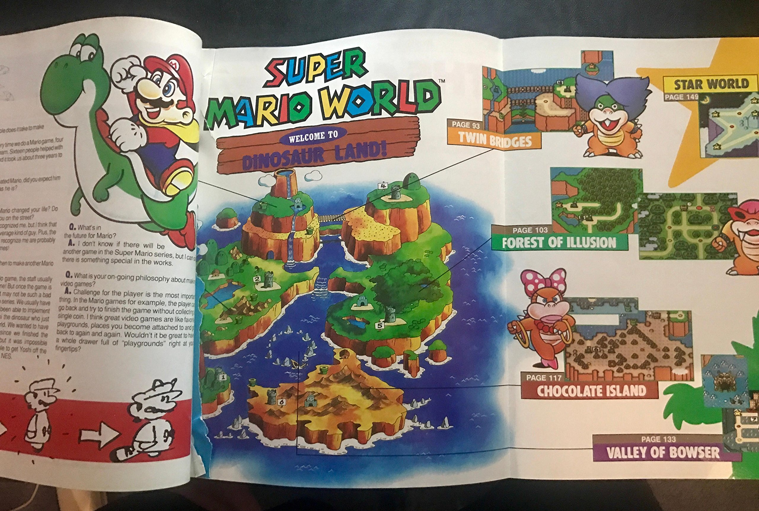 Mario mania super mario world nintendo players strategy guide m mario mania super mario world nintendo players strategy guide m arakawa amazon books gumiabroncs Gallery