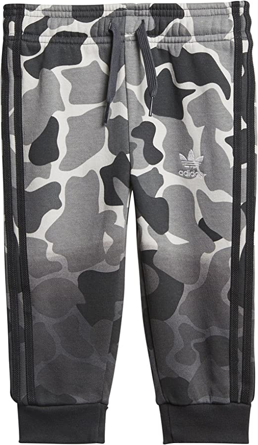 adidas Originals Kids Toddler Superstar Camo Tracksuit D96093