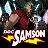 Doc Samson (2006) (Issues) (5 Book Series)