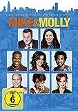 Mike & Molly - Staffel 6