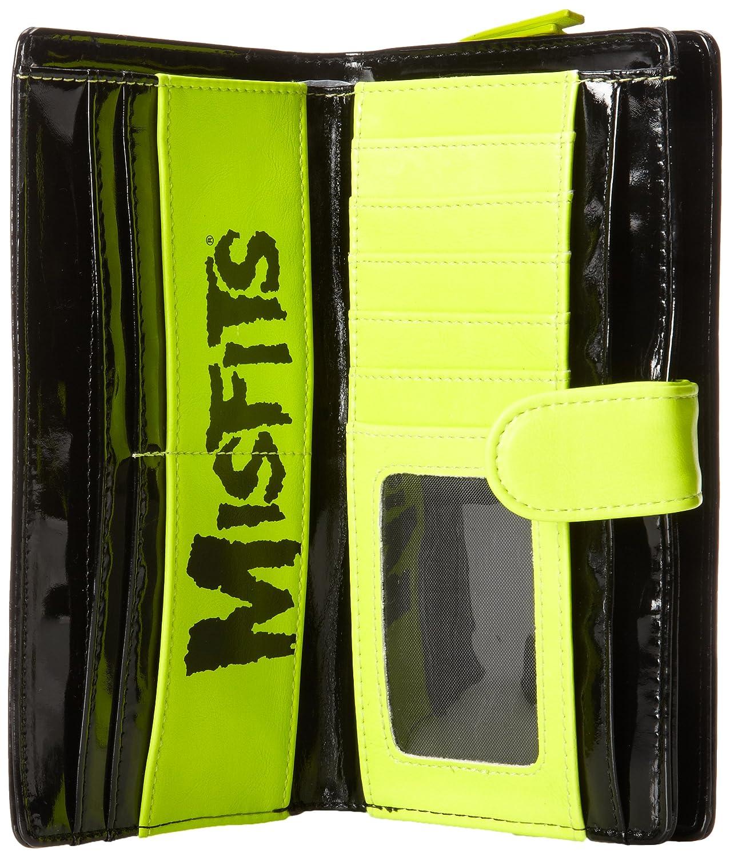 Iron Fist Misfits W - Cartera mujer: Amazon.es: Zapatos y ...